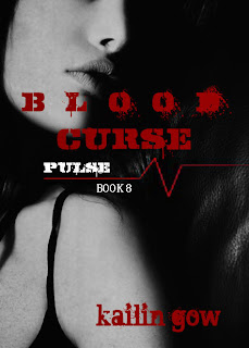 Cover Reveal Blood Curse