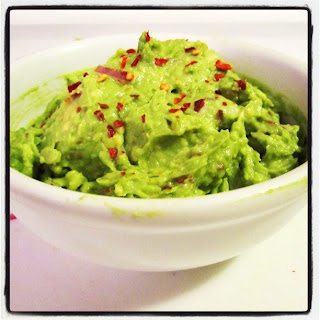 Ketogenic Diet Guacamole