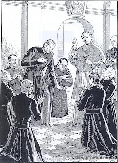 Instituição dos Padres Missionários Servos dos Pobres
