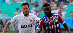 Bahia quebra banca do Vitória, sobe e afunda o rival