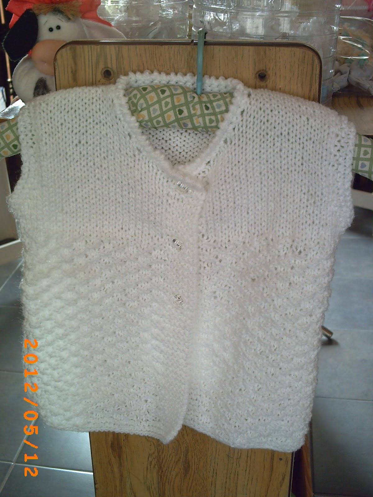 Tejido A Dos Agujas Y Crochet Connor Auto Car