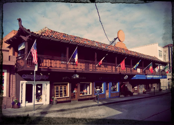 John Steinbeck S Cannery Row Photo Blog Inner Chapter 16