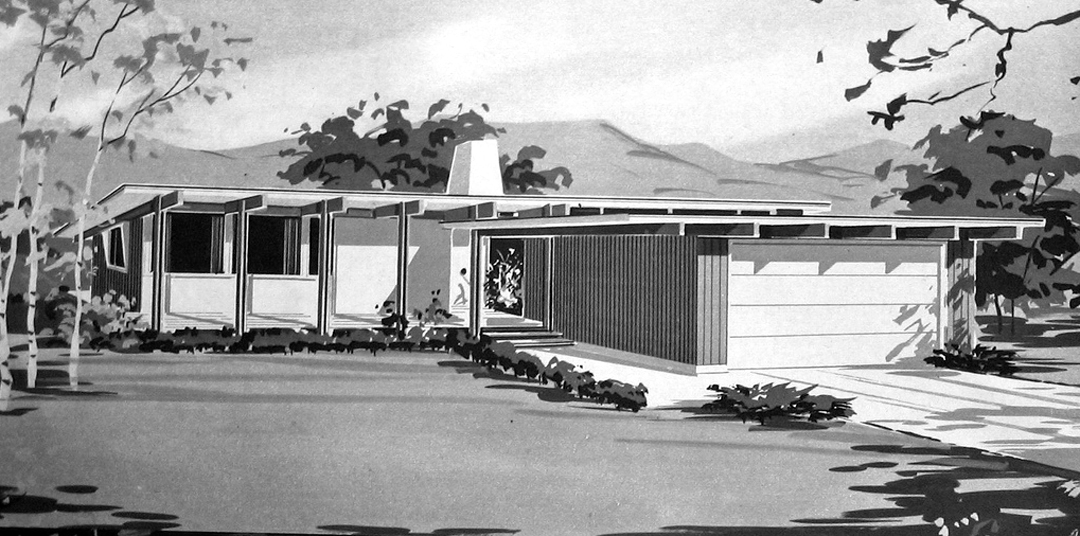 1963 in architecture images for Home builders guide