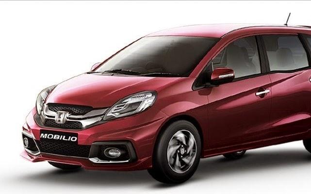 Spesifikasi dan Harga Mobil Honda Mobilio Terbaru