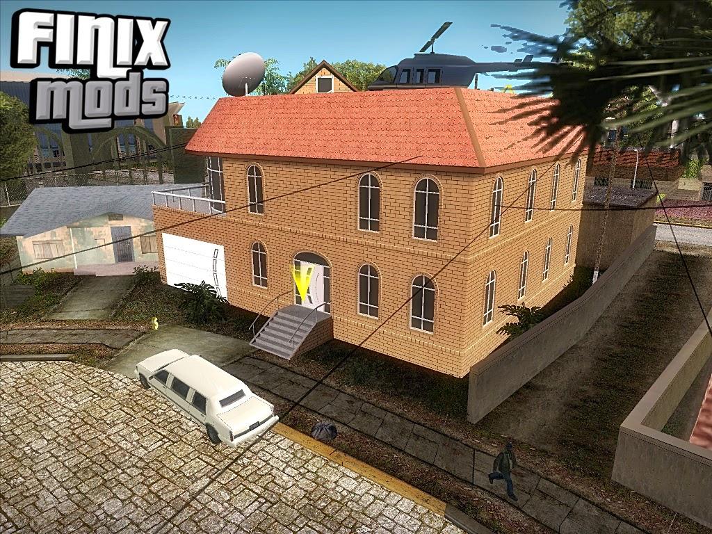 Nova Casa do CJ