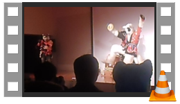 JMoF Scramble Mix Video