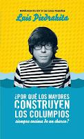 Del 14 al 18 de marzo de 2012 '¿Por qué los mayores construyen los columpios siempre encima de un charco?' con Luis Piedrahita en el Teatro QUintero de Sevilla