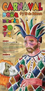Carnaval de Doña Mencía 2013