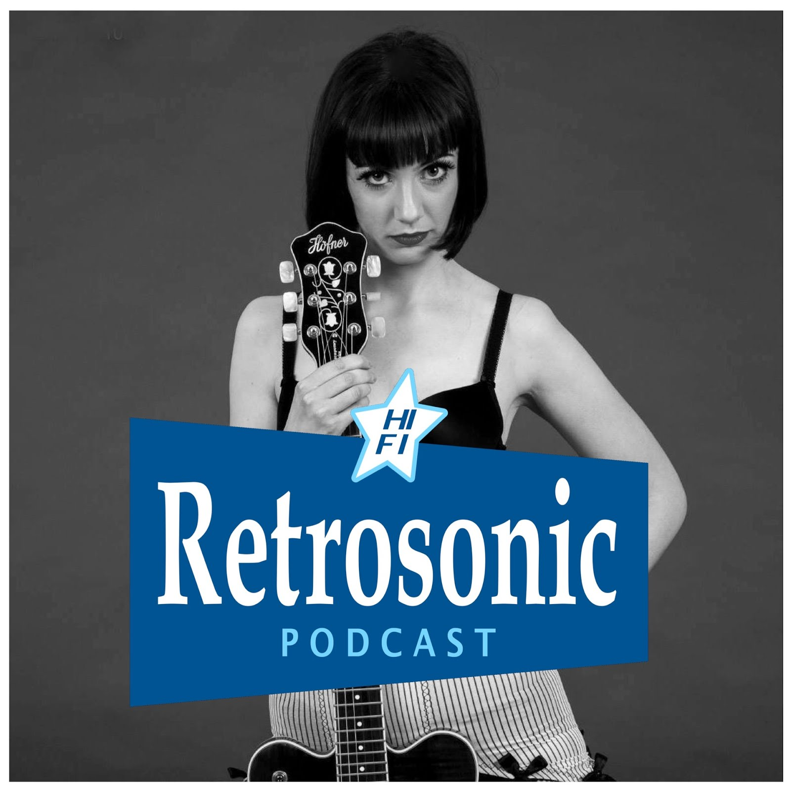 "Retrosonic Podcast Episode 32 ""Is it On - Is it Off?"""