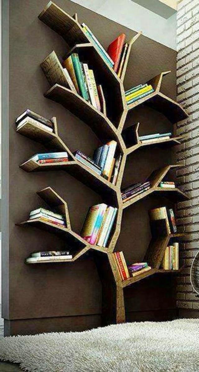 Inspira%c3%a7%c3%a3o+bookshelf+ +prateleira+de+livros4