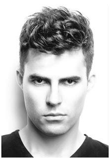 Trend Gaya rambut pria 2013 Terbaru