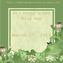 Blog Hops That I'm Hosting