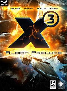 games Download   Jogo X3 Albion Prelude SKIDROW PC (2011)
