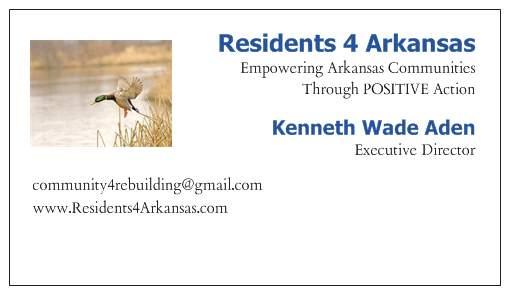 Empowering Arkansas Communities