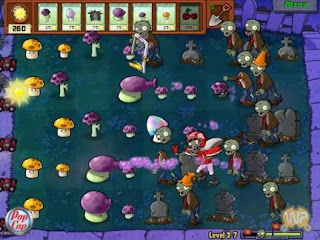 Gratis Download Plants VS Zombies + Crack