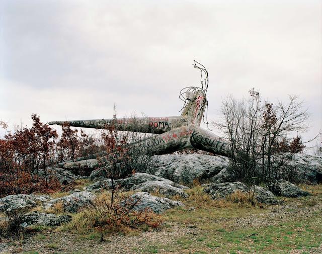 Yugoslavia Spomenik_12