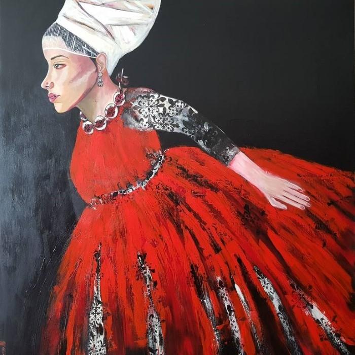 Внутренний зов. Valentina Baicuianu