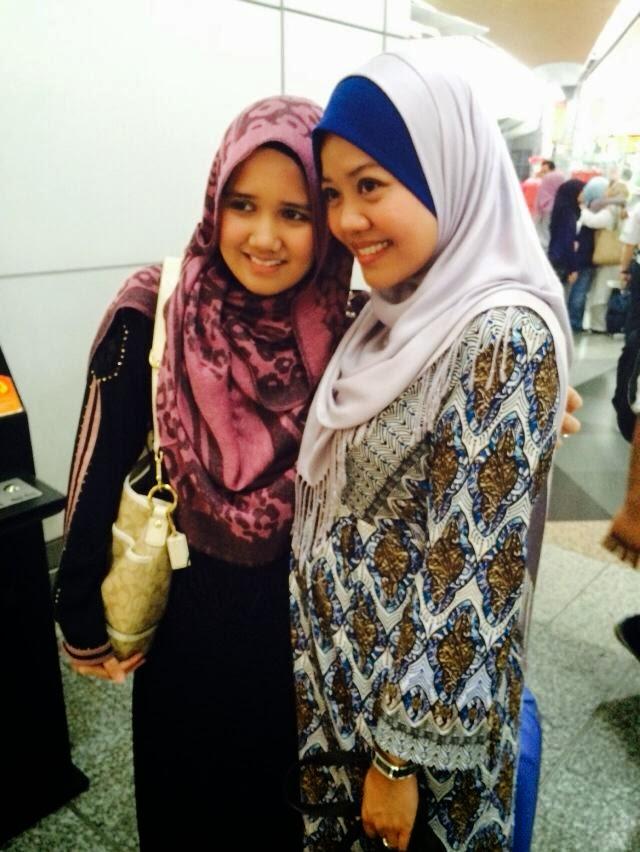 Isteri Ashraf Muslim