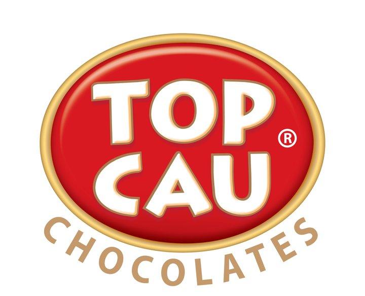Ovos lançamento Top Cacau 2015