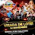 Virada de lote Carnaporto será no próximo dia 14