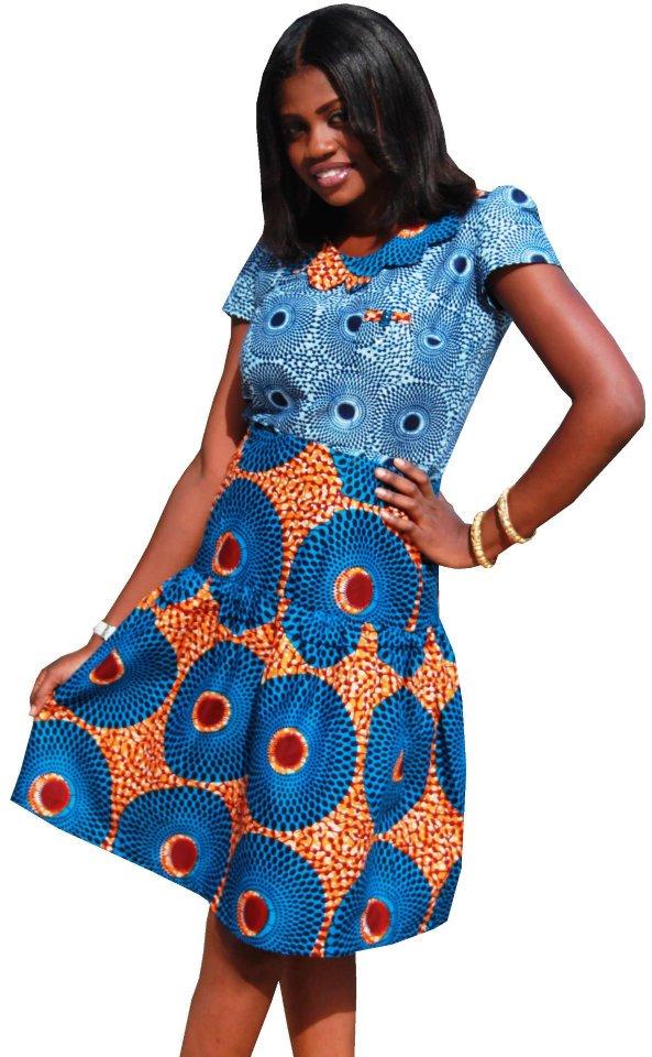 Ghana Rising: Fashion: AfroChic