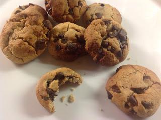 cookies-sans-produits-laitiers-sans-oeufs