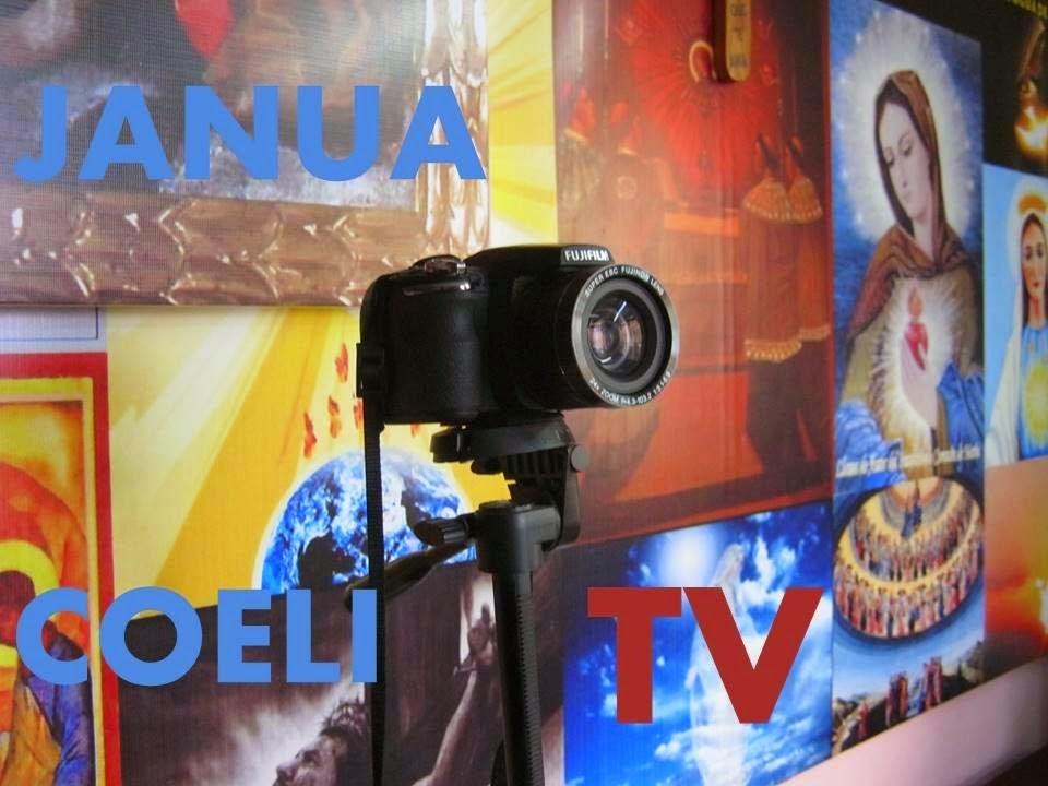 JANUA COELI PUERTA DEL CIELO TV