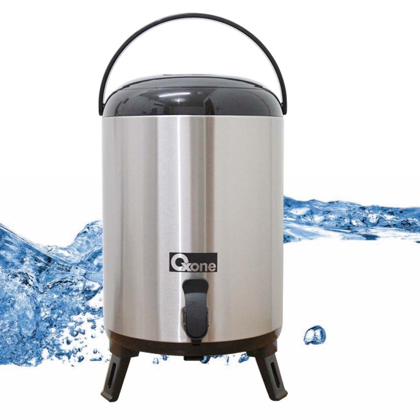 OX 127 Water Tank Oxone 12Lt Tempat Minum Stainless
