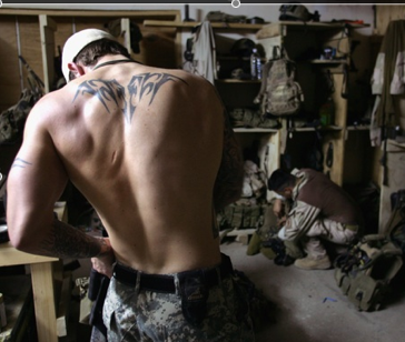 shirtless navy seals 