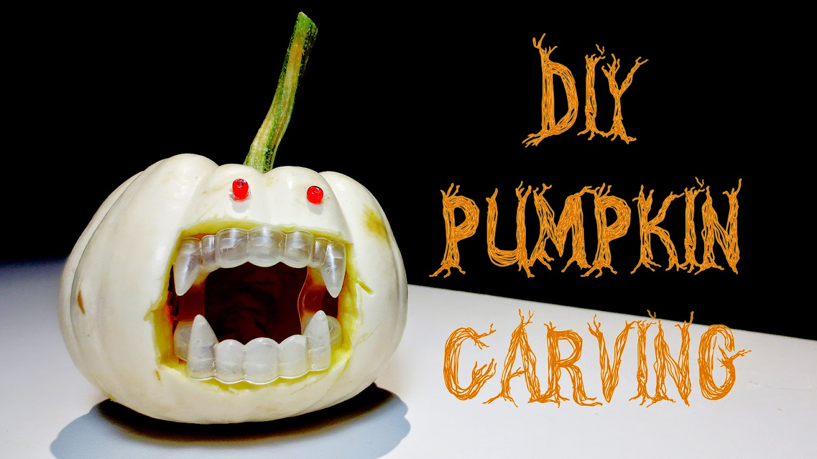 Diy pumpkin carving paperchaserto
