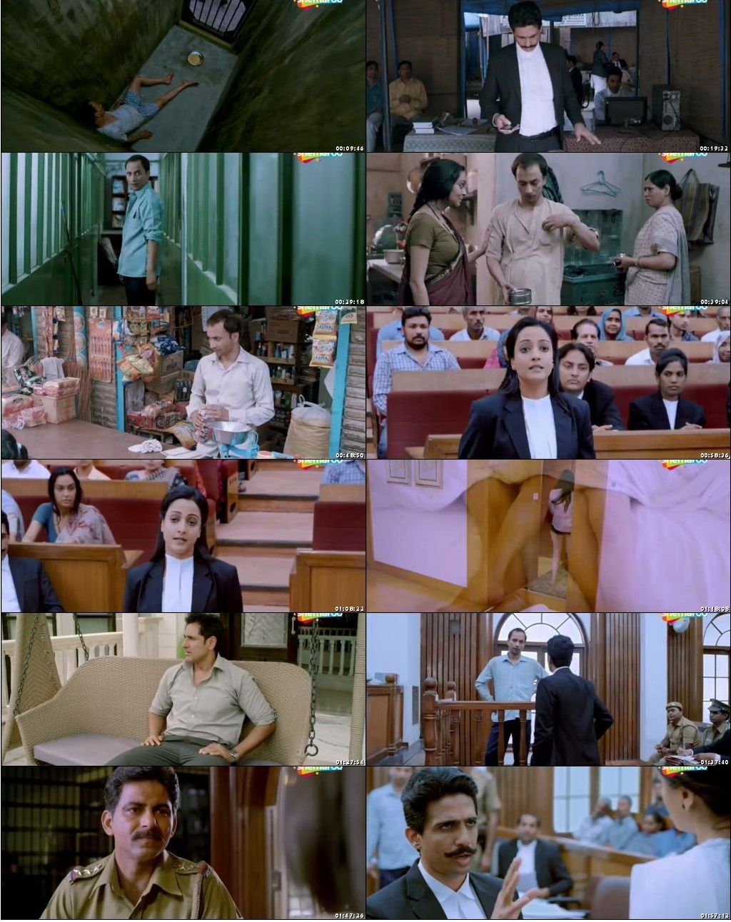Watch Online Kuldip Patwal: I Didn't Do It! 2017 100MB Full Movie Free Download For Mobiles HDRip 3GP Mp4 HEVC