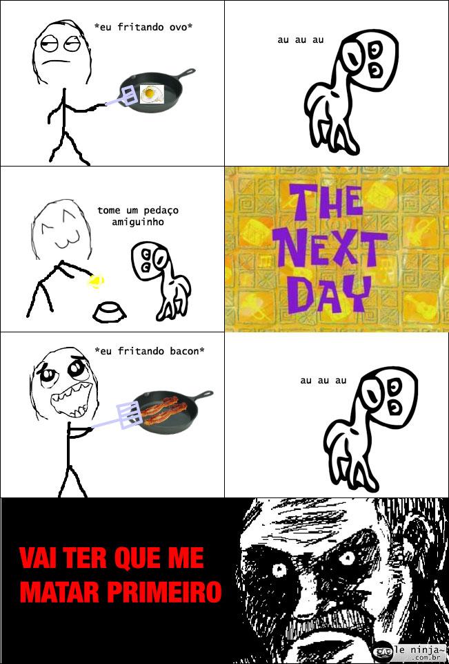 vicio de memes: diferentes comidas