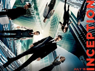 Wallpaper Film - Inception