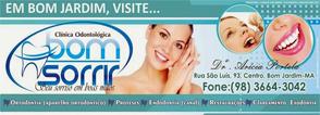 Clinica Odontologica Bom Sorrir