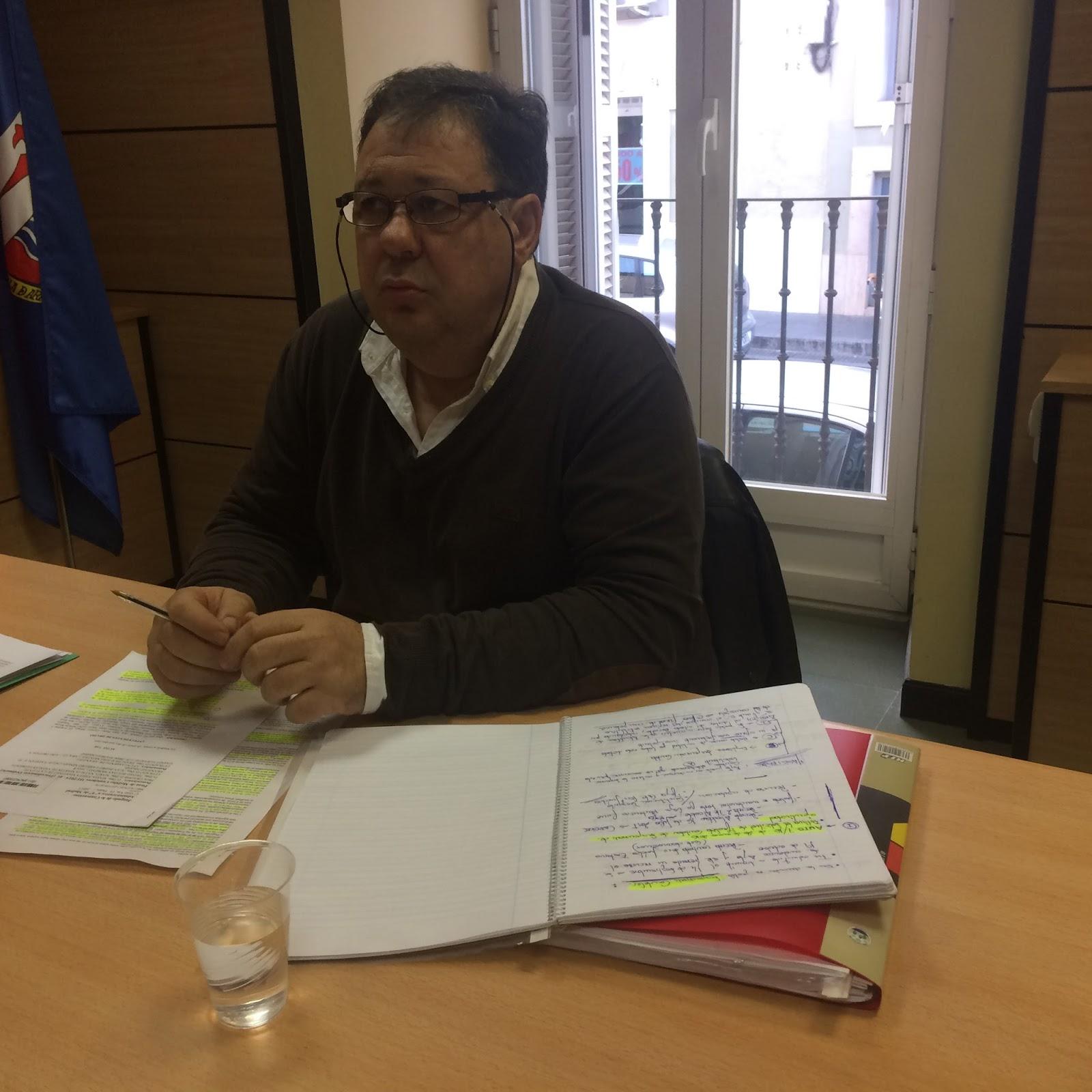 Heraldo de aranjuez in par anuncia la suspensi n cautelar for Juzgados de aranjuez