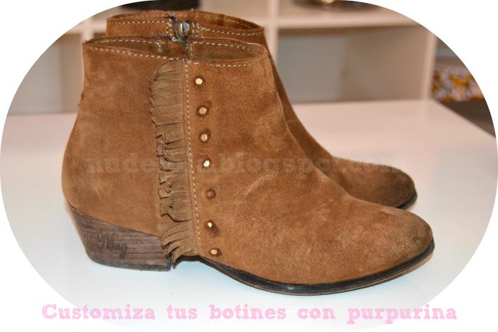botines_purpurina_glitter_customizar_DIY_brillos_nudelolablog_01