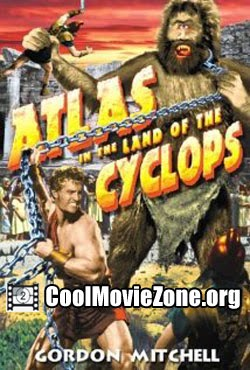 Atlas Against the Cyclops (1961)