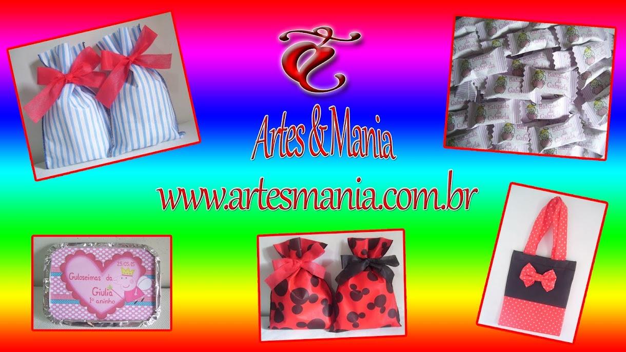 Artes & Mania