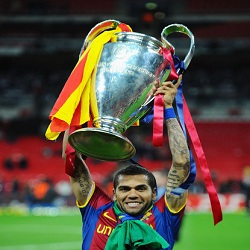 DP Dani Alves