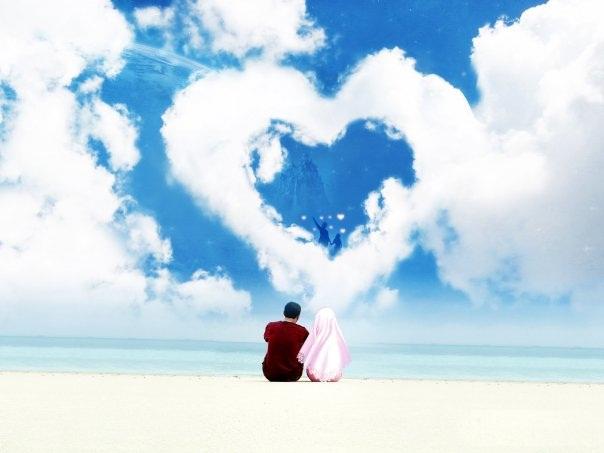 Kisah Cinta Ali Bin Abi Thalib & Fatimah Az-Zahra [6]