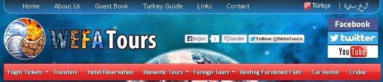 Wefa Tours