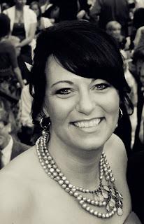 Author Heather Fleener