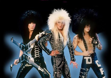 (Hair Metal/Glam Rock)  sc 1 st  Huntsville After Dark : 80s glam rock costume ideas  - Germanpascual.Com