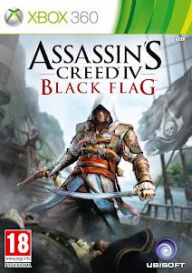 Download – Assassin's Creed IV: Black Flag – Xbox 360 - Torrent