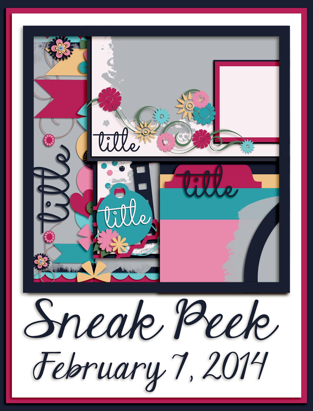Sneak Peek for February 7, 2014