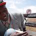 Inspirasi dari Tunawisma di Afrika Selatan