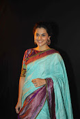 Tapsee Stills at LFW 2015 event-thumbnail-9