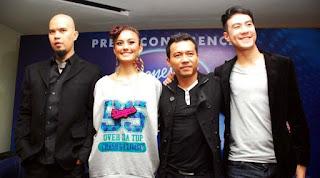 12 Besar Peserta Indonesia Idol 2012