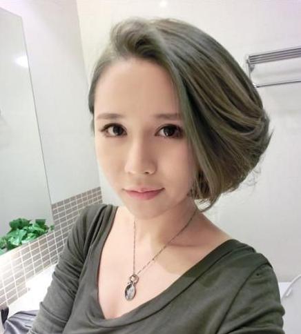 Style rambut bob wanita terkini