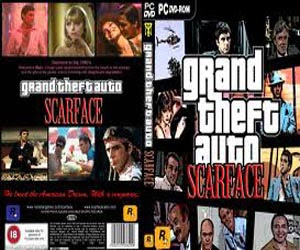 Grand Theft Auto Scarface Full Version Free Download Games For PC